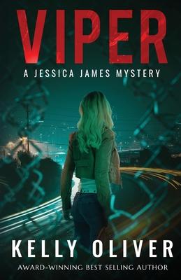 Viper: A Suspense Thriller (Jessica James Mysteries #5) Cover Image
