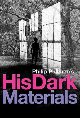 His Dark Materials Cover Image