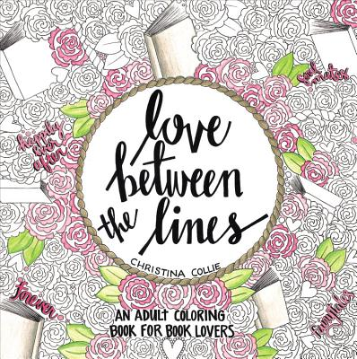 Love Between the Lines Cover