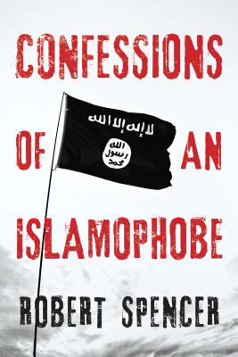 Confessions of an Islamophobe Cover Image