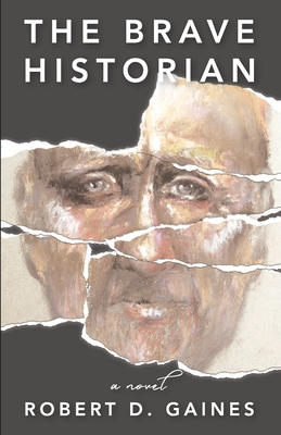 The Brave Historian Cover Image