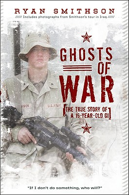 Ghosts of War Cover