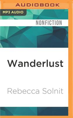 Wanderlust: A History of Walking Cover Image