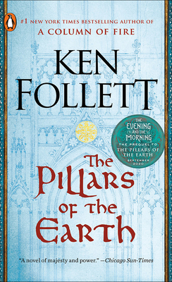 The Pillars of the Earth Cover Image