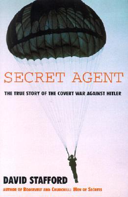 Cover for Secret Agent