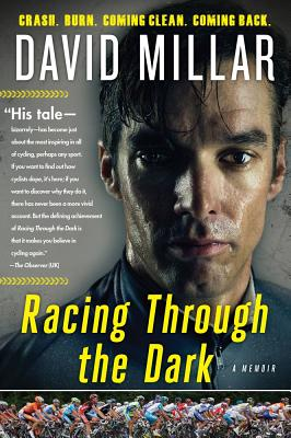 Racing Through the Dark Cover