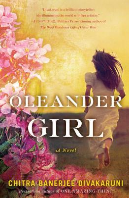 Oleander Girl Cover Image