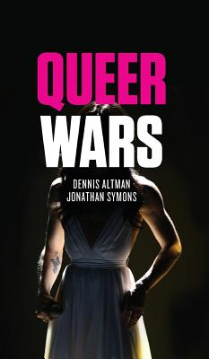 Queer Wars Cover Image