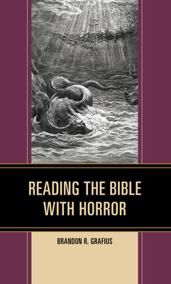 Reading the Bible with Horror Cover Image