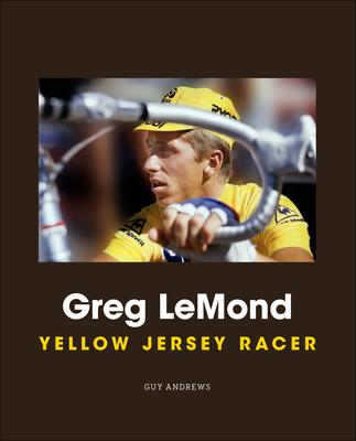 Greg LeMond Cover