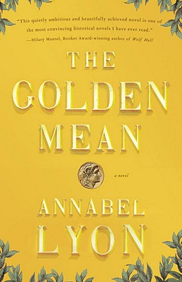 The Golden Mean Cover