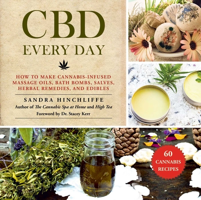 Cover for CBD Every Day