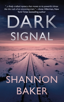 Cover for Dark Signal