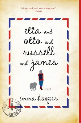 Etta and Otto and Russell and James: A Novel Cover Image