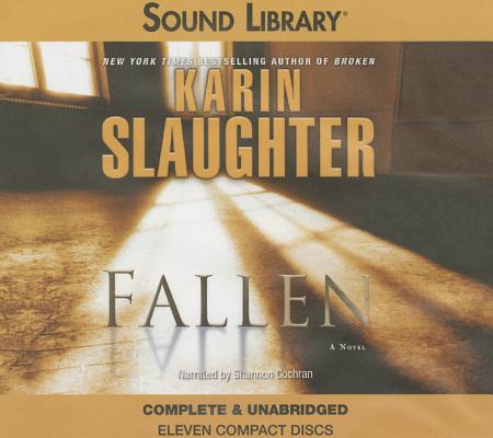 Fallen Lib/E (Will Trent #5) Cover Image