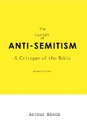 The Causes of Anti-Semitism Cover