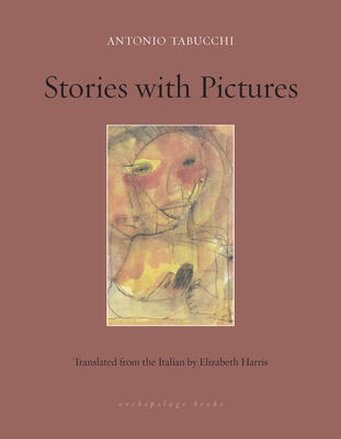 Stories with Pictures Cover Image