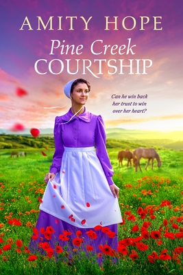 Pine Creek Courtship Cover Image