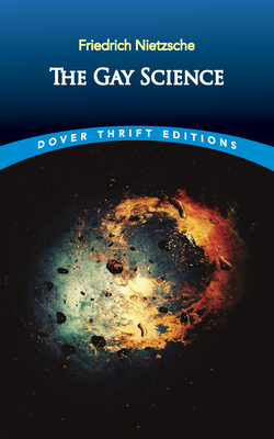 The Gay Science (Dover Thrift Editions) Cover Image