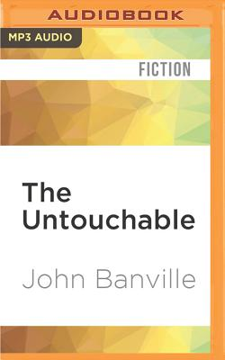 The Untouchable Cover Image