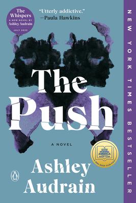 The Push: A Novel Cover Image