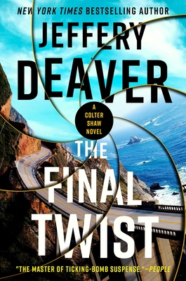 The Final Twist Cover Image