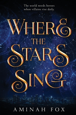 Cover for Where the Stars Sing