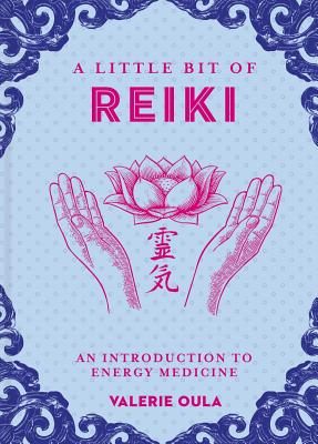 Cover for A Little Bit of Reiki, 15