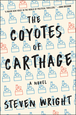 The Coyotes of Carthage: A Novel Cover Image