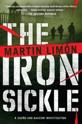 The Iron Sickle (A Sergeants Sueño and Bascom Novel #9) Cover Image