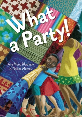 What a Party! Cover