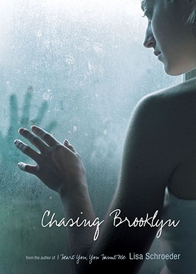 Chasing Brooklyn Cover