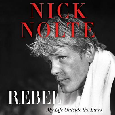 Rebel: My Life Outside the Lines Cover Image