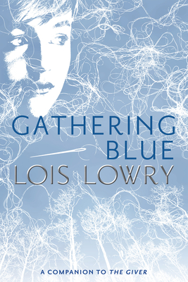 Gathering Blue Cover Image
