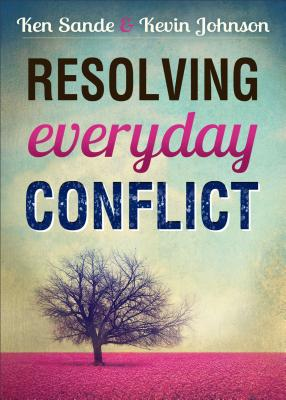 Resolving Everyday Conflict Cover Image
