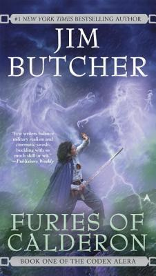 Furies of CalderonJim Butcher