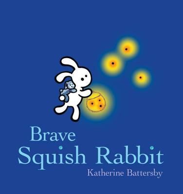 Brave Squish Rabbit Cover Image