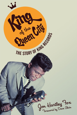 Cover for King of the Queen City