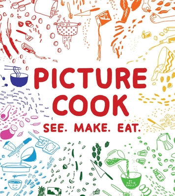 Picture Cook Cover Image