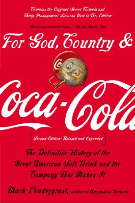 For God, Country, and Coca-Cola Cover