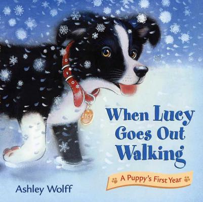When Lucy Goes Out Walking Cover