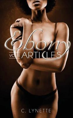 Ebony Articles: Volume 2 Cover Image