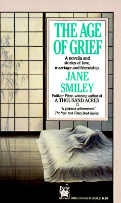 Age of Grief Cover Image