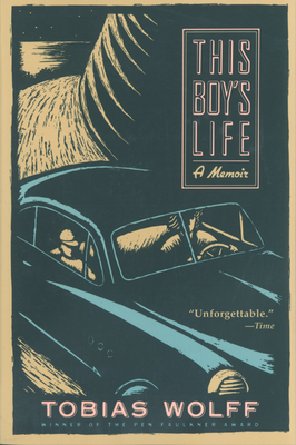 This Boy's Life cover image