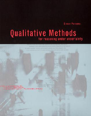 Qualitative Methods for Reasoning Under Uncertainty Cover Image