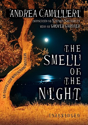 The Smell of the Night (Inspector Montalbano Mysteries) Cover Image