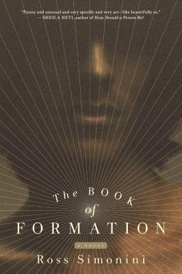 The Book of Formation Cover Image