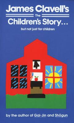 The Children's Story Cover Image
