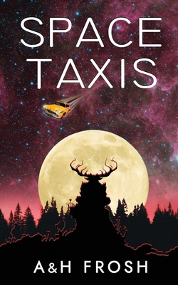 Space Taxis Cover Image