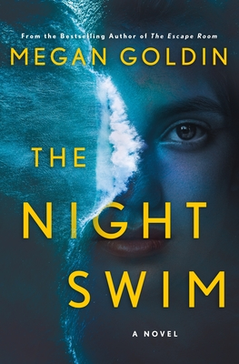 The Night Swim: A Novel Cover Image